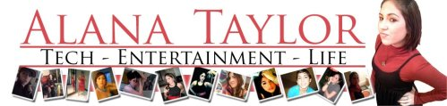 The masthead of Taylor's personal Web log.