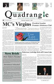 The Quadrangle