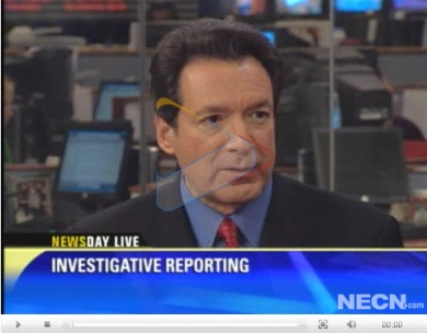 NECIR News Report