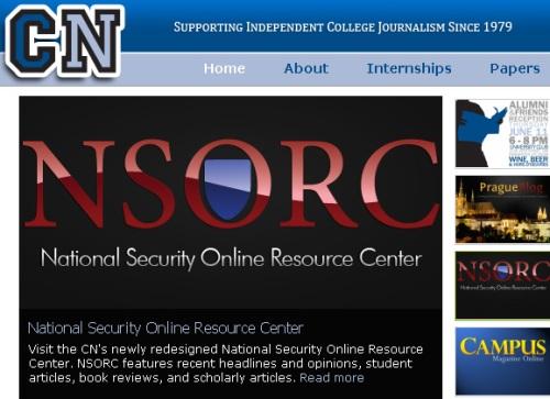 The Collegiate Network