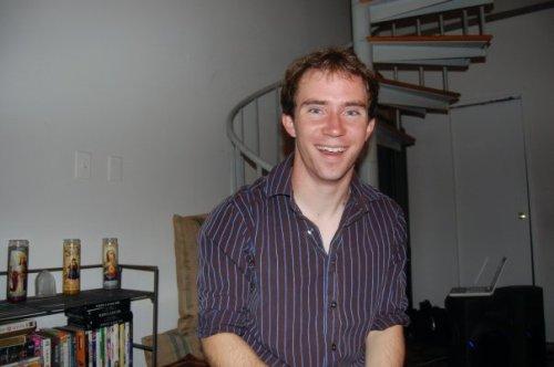 NYU Local Reporter Charlie Eisenhood