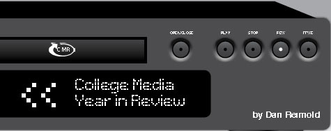 College Media Review2