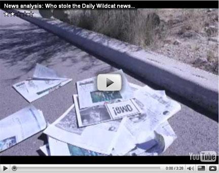 Video News Analysis
