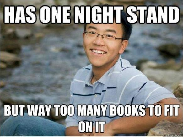 Funny Memes For College : More funny college memes book buybacks one night stands